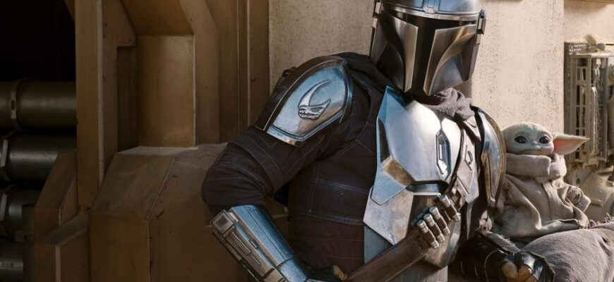 The Mandalorian Is Back In Town – A Season Two Review