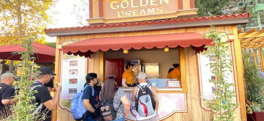 California Dreamin' – Disney's California Adventure Food And Wine Festival Returns