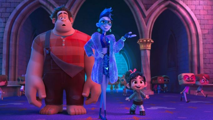 A Ralph For All Seasons: A Wreck-It Ralph 2 Review