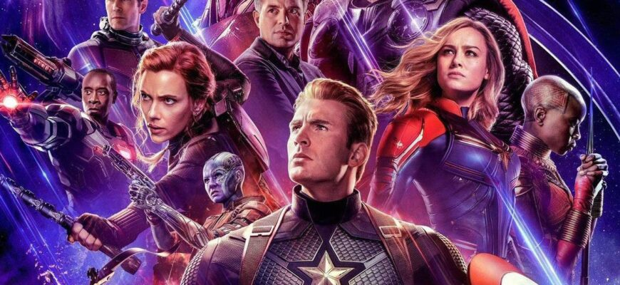 Humanity Saves The Day – An Avengers 4: Endgame Review
