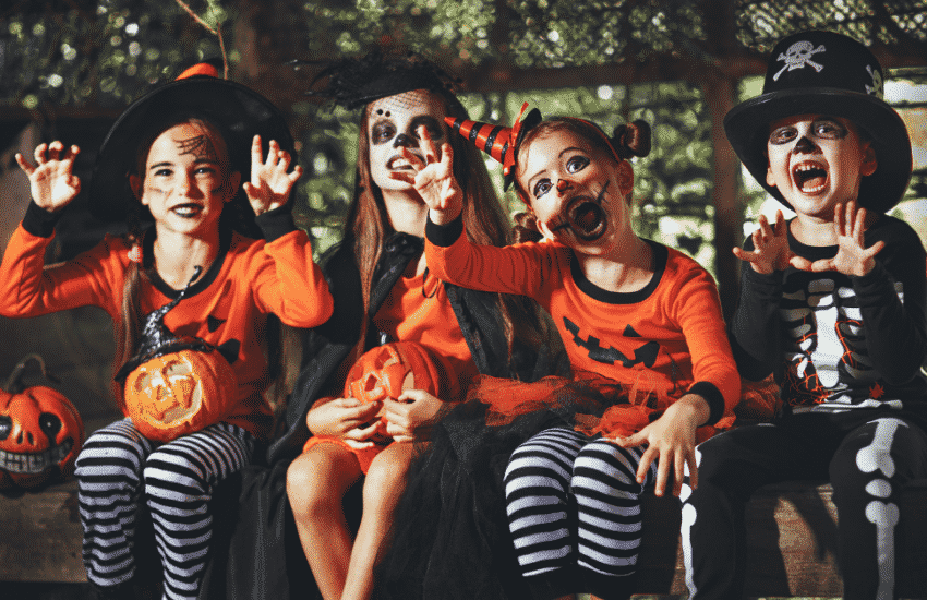 halloween this year