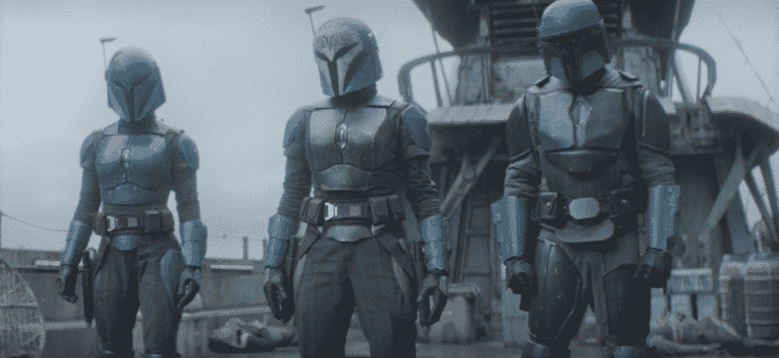 It's On Baby! Mandalorian Episode 11: The Heiress Review