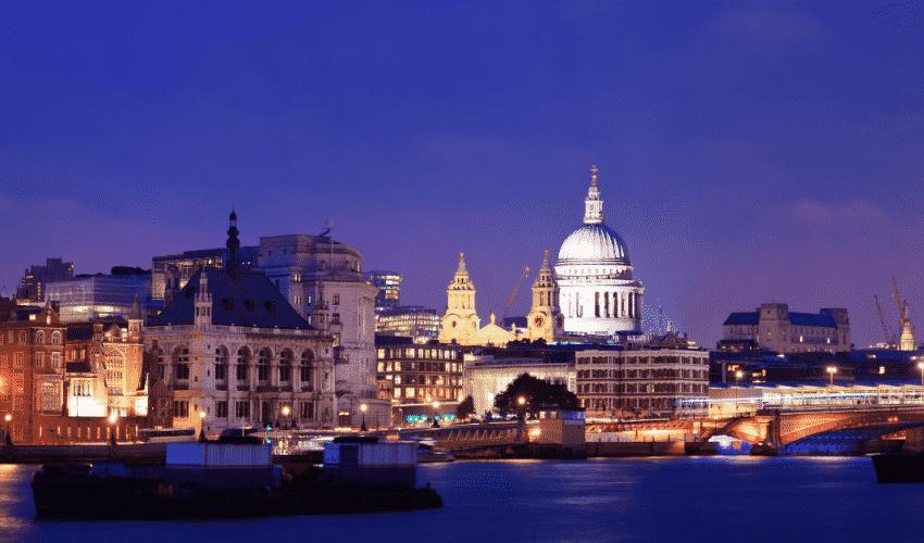 London party venues