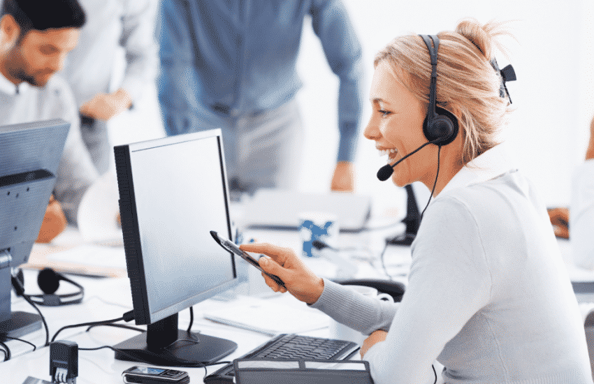 Using Artificial Intelligence to ensure the best customer service possible in your business